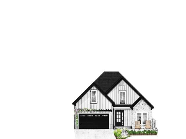0 Latitude Dr, Winchester, TN 37398 (MLS #RTC2280889) :: Re/Max Fine Homes