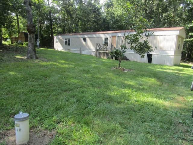 392 Lakewood Dr, Beechgrove, TN 37018 (MLS #RTC2280903) :: John Jones Real Estate LLC
