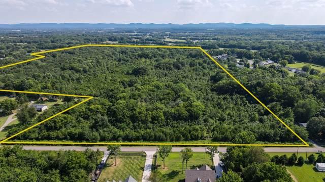 0 Mt. Tabor Road, Murfreesboro, TN 37127 (MLS #RTC2280923) :: Nelle Anderson & Associates