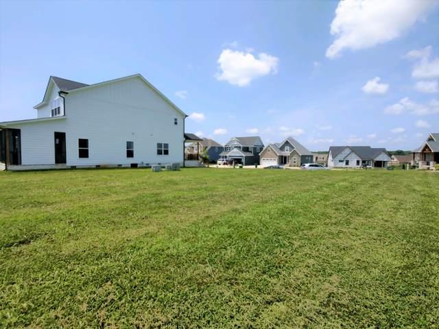 0 Lake Life Court, Winchester, TN 37398 (MLS #RTC2280946) :: Re/Max Fine Homes
