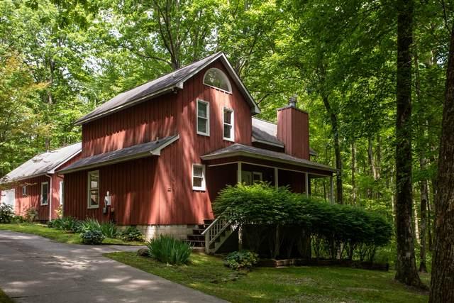 435 Laurel Brae Dr, Sewanee, TN 37375 (MLS #RTC2280975) :: Village Real Estate