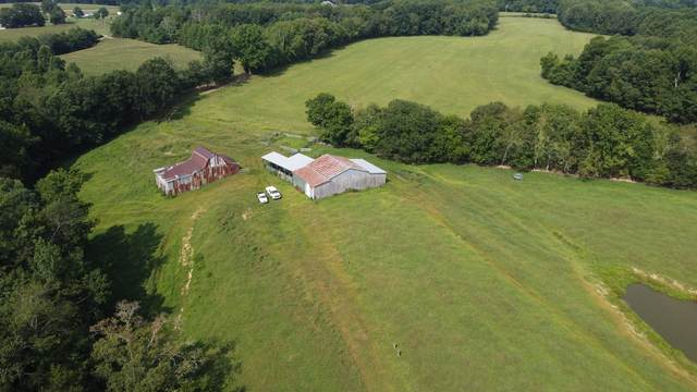 0 Neal Rd Off, Belvidere, TN 37306 (MLS #RTC2281004) :: Village Real Estate