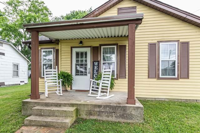 122 Priest Ave, Watertown, TN 37184 (MLS #RTC2281129) :: DeSelms Real Estate