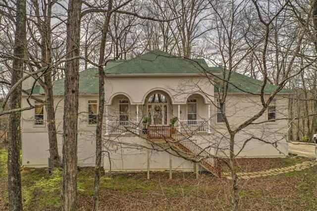 8848 Highway 100, Nashville, TN 37221 (MLS #RTC2281185) :: Village Real Estate