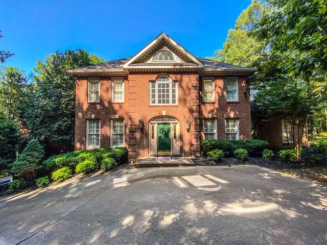 3362 Red Oak Trl, Murfreesboro, TN 37130 (MLS #RTC2281192) :: John Jones Real Estate LLC