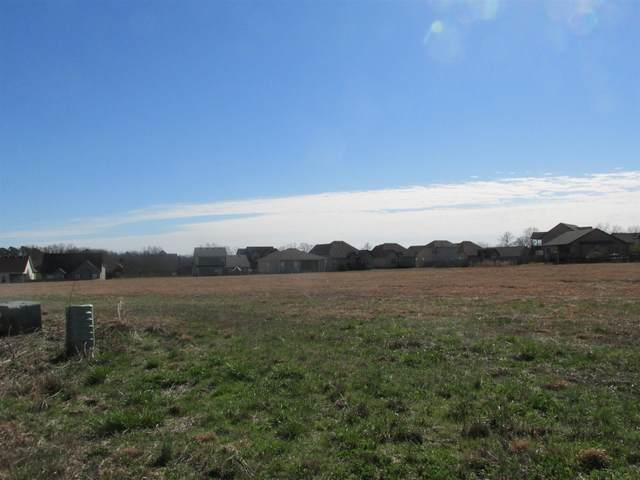 850 Professional Park Dr, Clarksville, TN 37040 (MLS #RTC2281268) :: Cory Real Estate Services