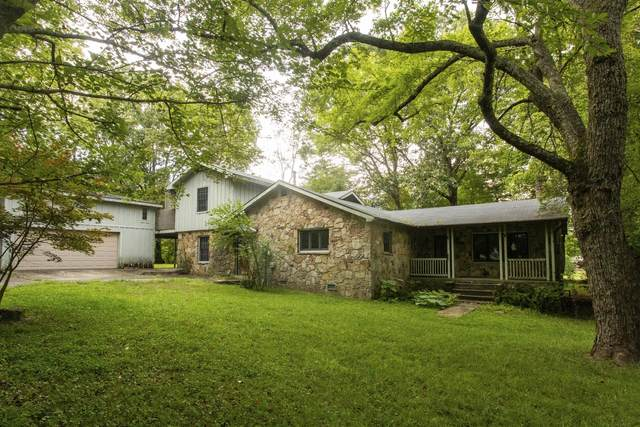 1109 Midway Rd, Sewanee, TN 37375 (MLS #RTC2281274) :: Village Real Estate
