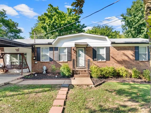 540 Spring St, Lewisburg, TN 37091 (MLS #RTC2281312) :: John Jones Real Estate LLC