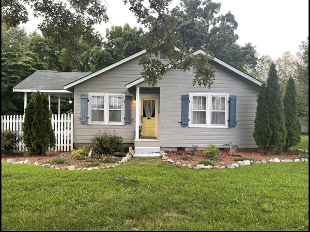 152 Indian Creek Rd, Huntland, TN 37345 (MLS #RTC2281336) :: Village Real Estate