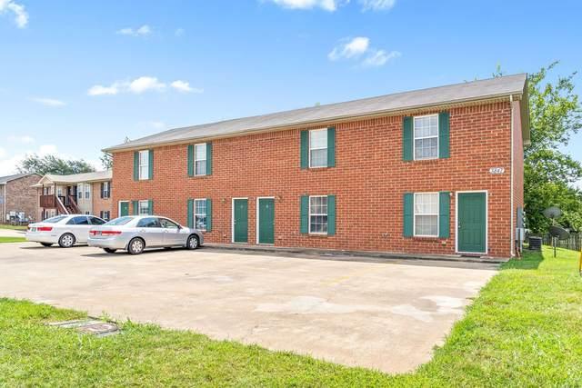 3847 Jockey Dr, Clarksville, TN 37042 (MLS #RTC2281374) :: Exit Realty Music City