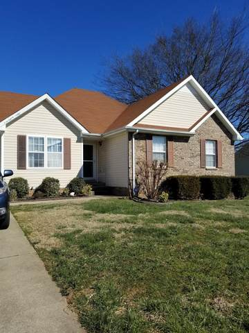 1363 Jenny Ln, Clarksville, TN 37042 (MLS #RTC2281376) :: The Home Network by Ashley Griffith