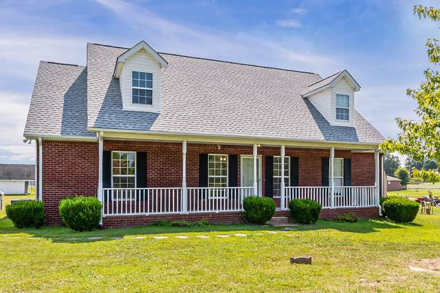 3122 Bearwallow Rd, Ashland City, TN 37015 (MLS #RTC2281540) :: John Jones Real Estate LLC