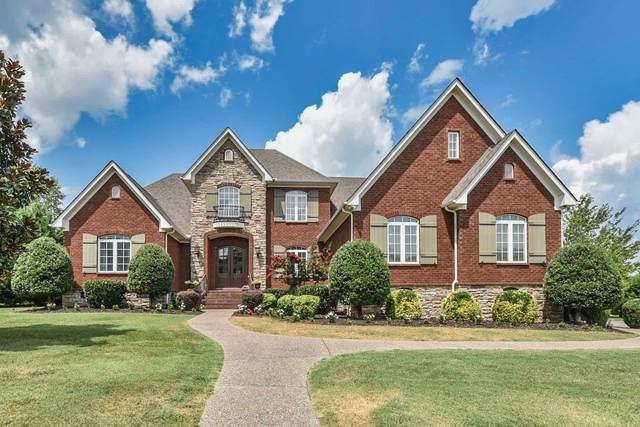 1010 Dillon Ln, Gallatin, TN 37066 (MLS #RTC2281544) :: John Jones Real Estate LLC