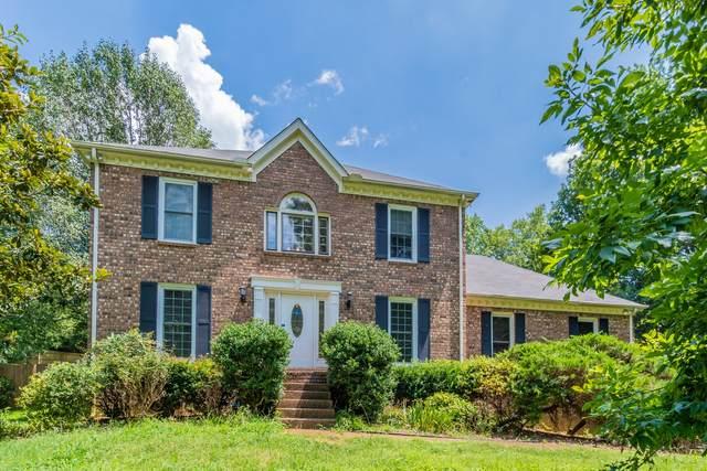 1508 Pinkerton Rd, Brentwood, TN 37027 (MLS #RTC2281600) :: Village Real Estate