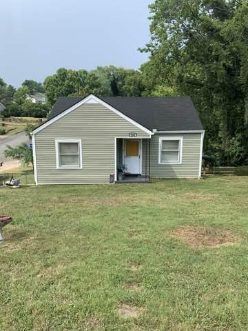 402 Hatcher Ln, Columbia, TN 38401 (MLS #RTC2281681) :: DeSelms Real Estate