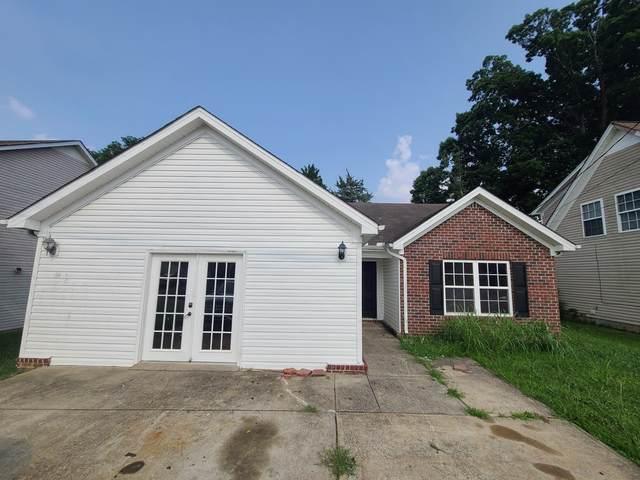 999 Tom Hailey Blvd, La Vergne, TN 37086 (MLS #RTC2281690) :: DeSelms Real Estate