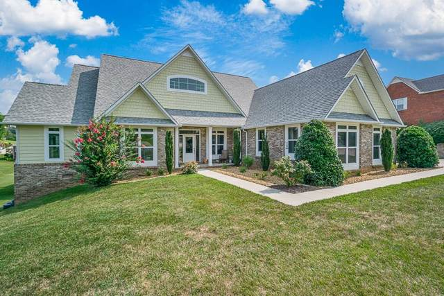 1069 River Bend Dr, Cookeville, TN 38506 (MLS #RTC2281691) :: Ashley Claire Real Estate - Benchmark Realty