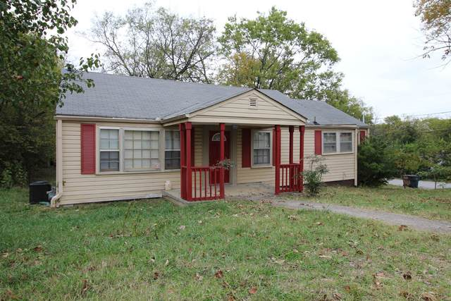 719 Hart Ln, Nashville, TN 37216 (MLS #RTC2281700) :: Village Real Estate