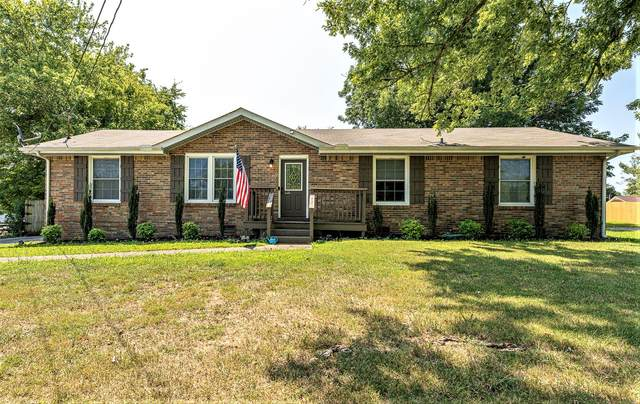 409 Dale Ter, Clarksville, TN 37042 (MLS #RTC2281703) :: Trevor W. Mitchell Real Estate