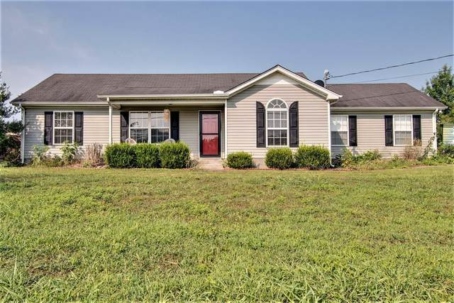 1302 Bairdscorner Dr, Murfreesboro, TN 37130 (MLS #RTC2281705) :: Nashville Roots