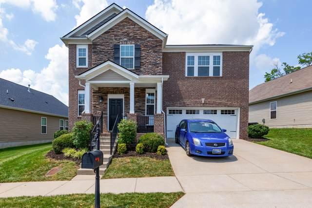 1244 Riverbirch Way, Hermitage, TN 37076 (MLS #RTC2281756) :: Cory Real Estate Services