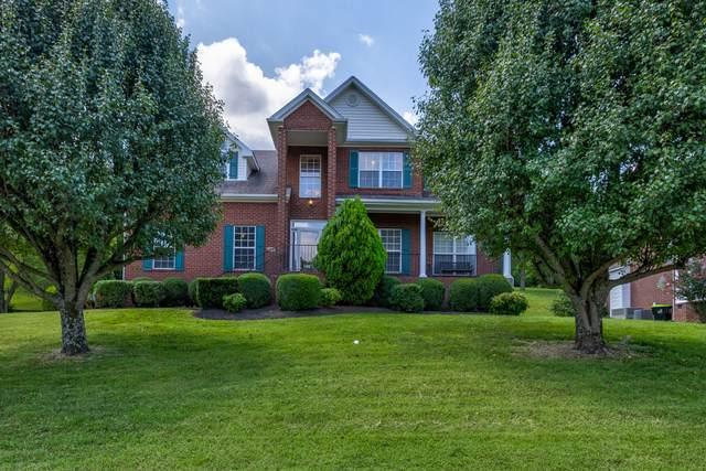 6061 Frontier Ln, Nashville, TN 37211 (MLS #RTC2281816) :: John Jones Real Estate LLC