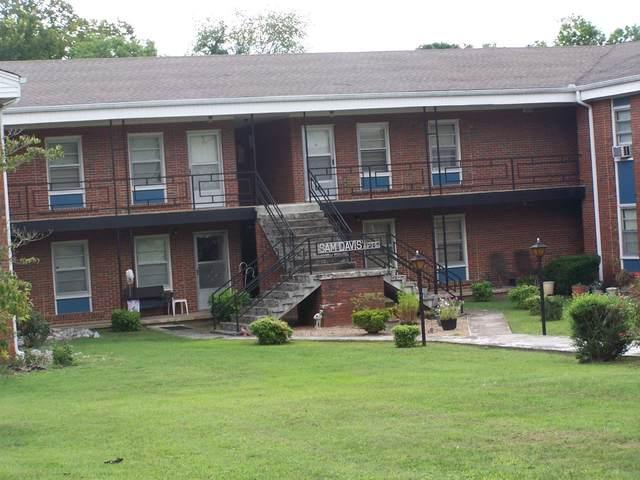 423 Pine St, Pulaski, TN 38478 (MLS #RTC2281845) :: Hannah Price Team