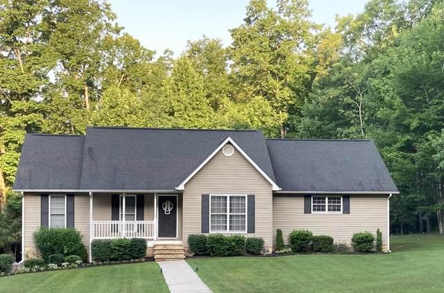 1815 Laurel Lake Dr, Monteagle, TN 37356 (MLS #RTC2281866) :: The Kelton Group