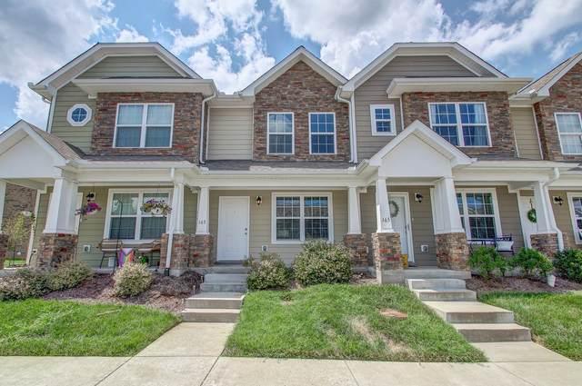 163 Cobblestone Place Dr, Goodlettsville, TN 37072 (MLS #RTC2281874) :: The DANIEL Team | Reliant Realty ERA