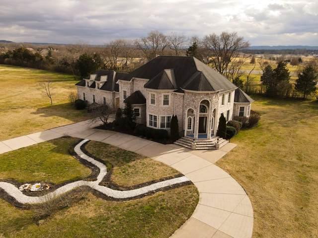 3810 Triple Crown Dr, Murfreesboro, TN 37127 (MLS #RTC2281876) :: John Jones Real Estate LLC