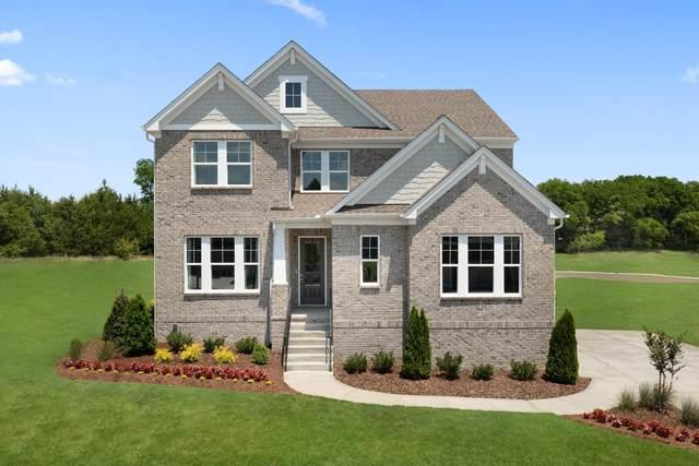 131 Newbury Dr., White House, TN 37188 (MLS #RTC2281888) :: Village Real Estate