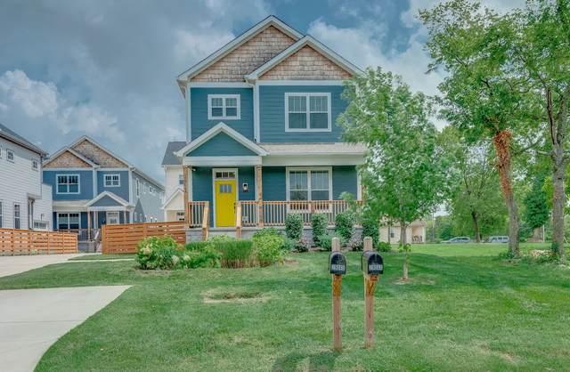 2904A Davis Ave, Nashville, TN 37216 (MLS #RTC2281896) :: Nashville Home Guru