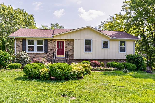 117 Susan Dr, Hendersonville, TN 37075 (MLS #RTC2281935) :: EXIT Realty Lake Country