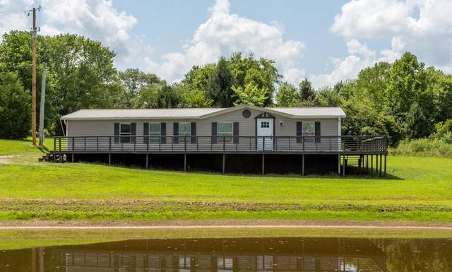 3018 Sweethome Rd, Chapmansboro, TN 37035 (MLS #RTC2281955) :: Nashville on the Move