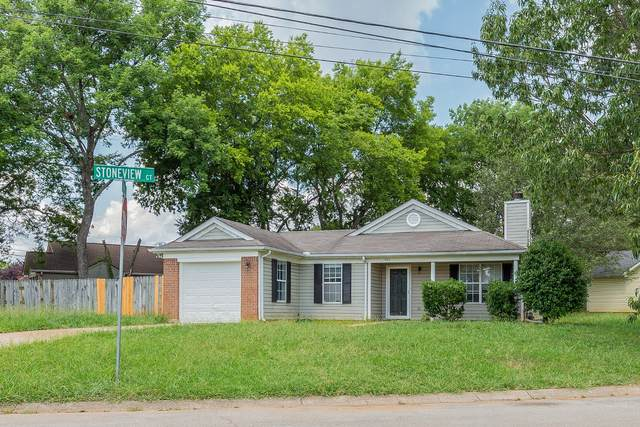 901 Stoneview Ct, Antioch, TN 37013 (MLS #RTC2281956) :: Cory Real Estate Services