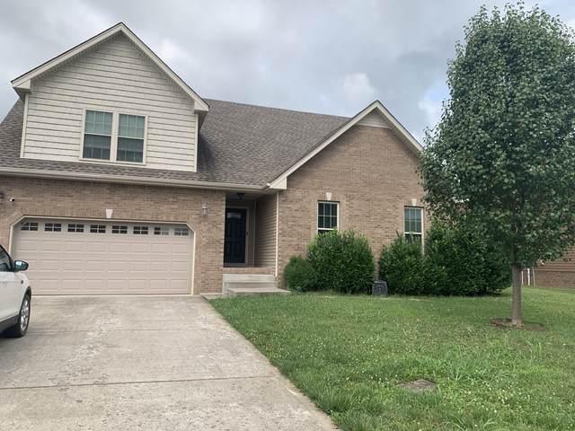 1792 Autumnwood Blvd, Clarksville, TN 37042 (MLS #RTC2281962) :: DeSelms Real Estate