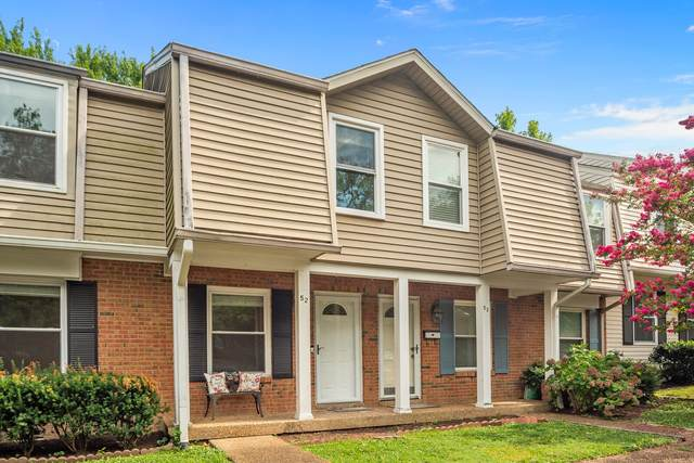 5510 Country Dr #52, Nashville, TN 37211 (MLS #RTC2281992) :: Maples Realty and Auction Co.