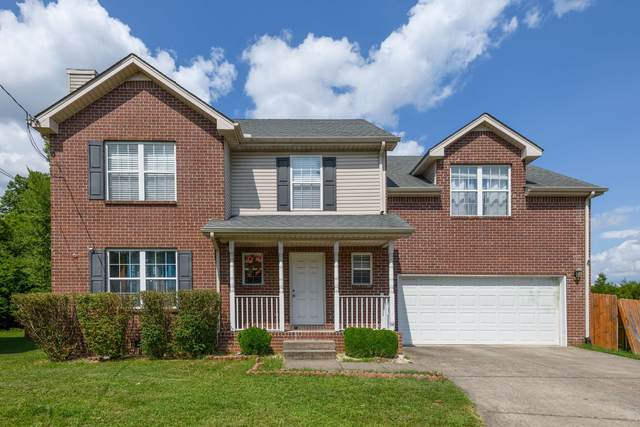 3013 Beachmist Way, Antioch, TN 37013 (MLS #RTC2282064) :: Team Wilson Real Estate Partners