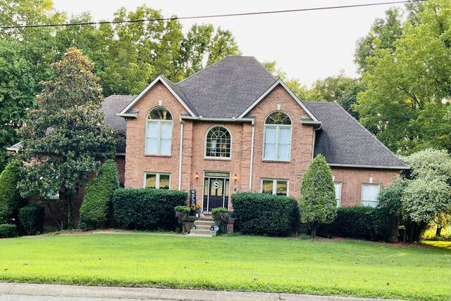 1202 Willow Brook Pass, Mount Juliet, TN 37122 (MLS #RTC2282118) :: John Jones Real Estate LLC