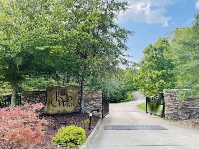 0 Timberwood Trace, Monteagle, TN 37356 (MLS #RTC2282137) :: DeSelms Real Estate