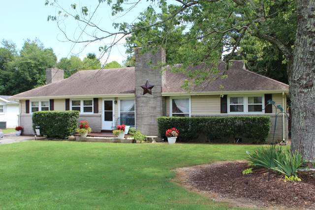 507 Johnson St, Manchester, TN 37355 (MLS #RTC2282178) :: Cory Real Estate Services