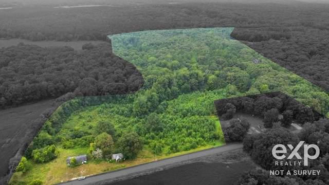 3000 Vale Mckenzie Rd, Bruceton, TN 38317 (MLS #RTC2282315) :: Village Real Estate