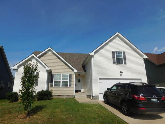 3776 Tradewinds Ter, Clarksville, TN 37040 (MLS #RTC2282342) :: RE/MAX Homes and Estates, Lipman Group