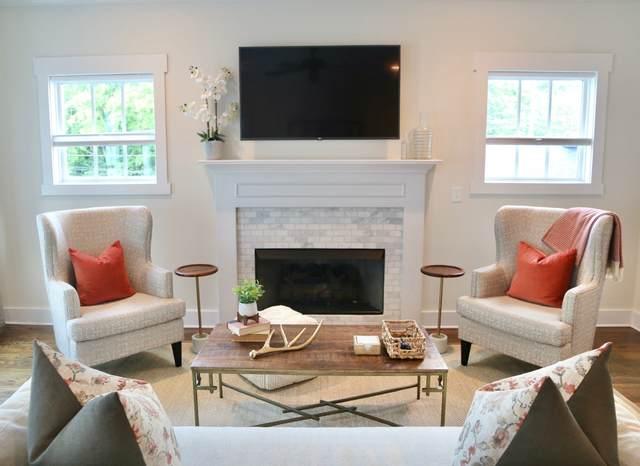1002A Caldwell Avenue, Nashville, TN 37204 (MLS #RTC2282394) :: RE/MAX Homes and Estates, Lipman Group