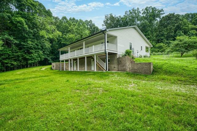2123 Bear Creek Rd, Cookeville, TN 38506 (MLS #RTC2282410) :: Nashville on the Move