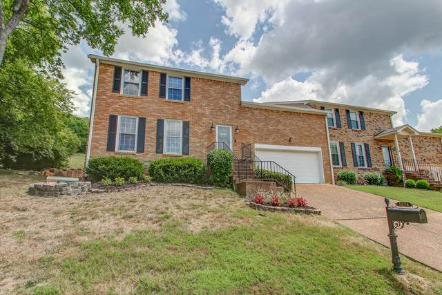 1634 Vineland Dr, Brentwood, TN 37027 (MLS #RTC2282474) :: Cory Real Estate Services