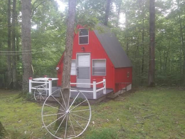 0 Glenwood Dr, Nunnelly, TN 37137 (MLS #RTC2282496) :: RE/MAX Fine Homes