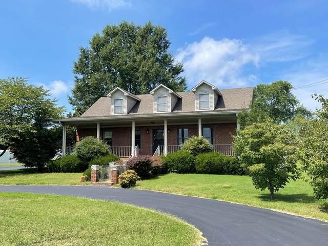 923 Adams Ave, Hopkinsville, KY 42240 (MLS #RTC2282528) :: Nelle Anderson & Associates