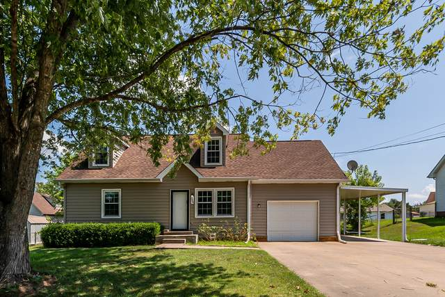 309 Northridge Dr, Clarksville, TN 37042 (MLS #RTC2282555) :: Maples Realty and Auction Co.