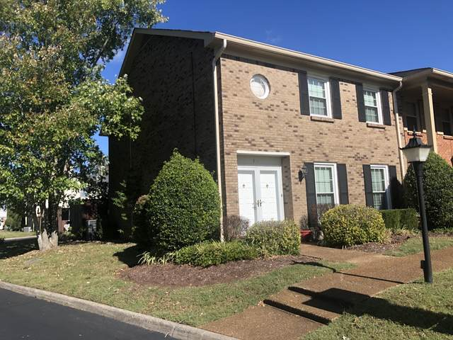 811 General George Patton Rd, Nashville, TN 37221 (MLS #RTC2282582) :: RE/MAX Homes and Estates, Lipman Group